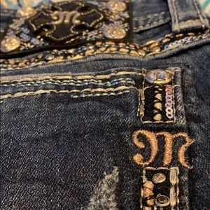 Miss me 24 jeans